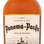 Panamá-Pacific Rum 15 Years Bottle (JPG)