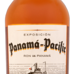Panamá-Pacific Rum 15 Years Bottle (PNG)