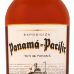 Panamá-Pacific Rum 23 Years Bottle (PNG)