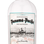 Panamá-Pacific Rum 3 Years Bottle (PNG)