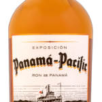 Panamá-Pacific Rum 5 Years Bottle (JPG)
