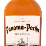 Panamá-Pacific Rum 9 Years Bottle (JPG)