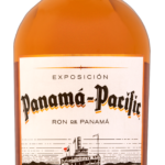 Panamá-Pacific Rum 9 Years Bottle (PNG)