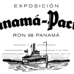 Panamá-Pacific Rum Logo (PNG)